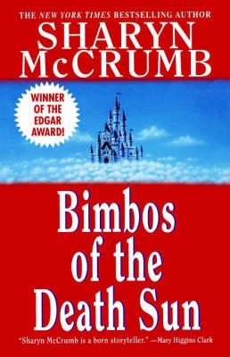 Bimbos of the Death Sun book