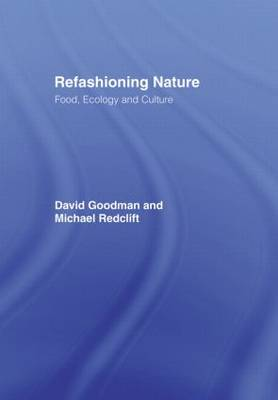 Refashioning Nature by David Goodman