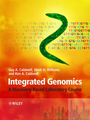 Integrated Genomics book