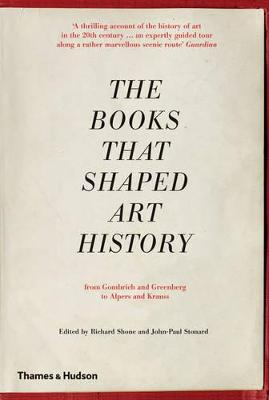 Books that Shaped Art History book