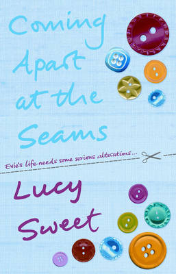 Coming Apart At The Seams by Lucy Sweet