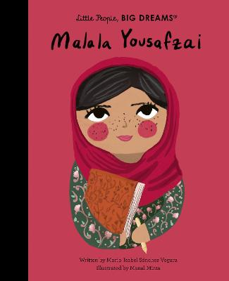 Malala Yousafzai: Volume 57 by Maria Isabel Sanchez Vegara