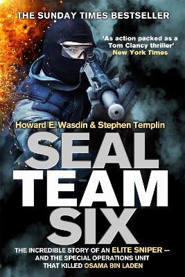 Seal Team Six by Howard E. Wasdin