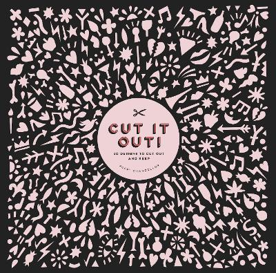 Cut It Out! book