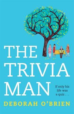 Trivia Man book
