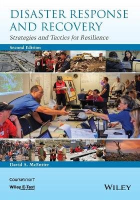 Disaster Response and Recovery by David A. McEntire