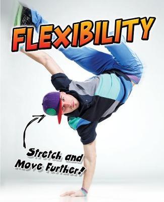 Flexibility by Ellen Labrecque