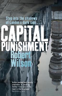 Capital Punishment book