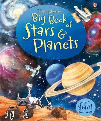 Big Book of Stars and Planets book