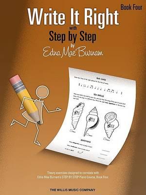 Edna Mae Burnam by Edna Mae Burnam