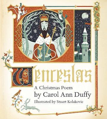 Wenceslas by Carol Ann Duffy