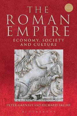 The Roman Empire: Economy, Society and Culture book