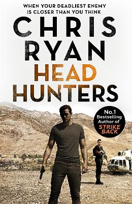 Head Hunters by Chris Ryan
