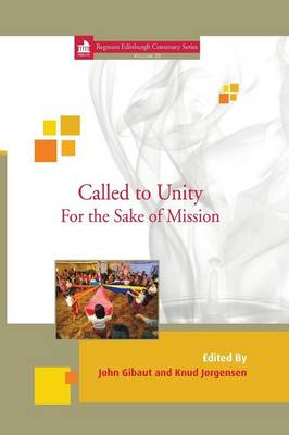 Called to Unity by John Gibaut