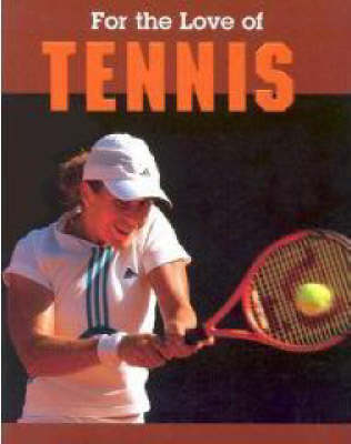 Tennis by Don Wells