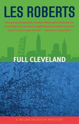 Full Cleveland by Research Associate Les Roberts