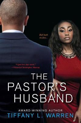 Pastor's Husband book