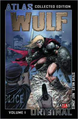 Wulf by Steve Niles