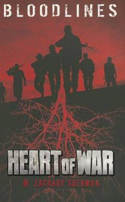 Heart of War book