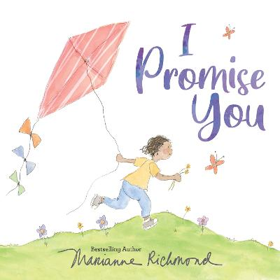 I Promise You by Marianne Richmond