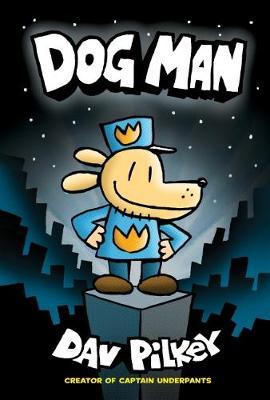 Dog Man #1 PB by Pilkey,Dav