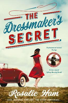 The Dressmaker's Secret book