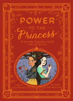 Power to the Princess by Vita Murrow
