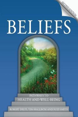 Beliefs by Robert Dilts