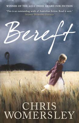 Bereft book