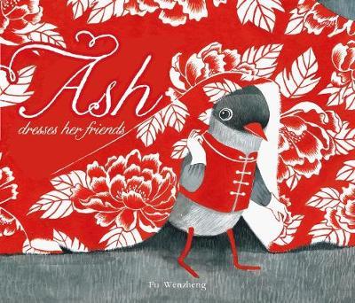 Ash Dresses her Friends book