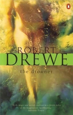 Drowner book