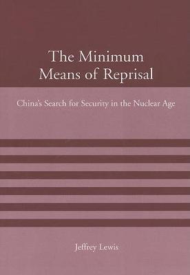 Minimum Means of Reprisal book