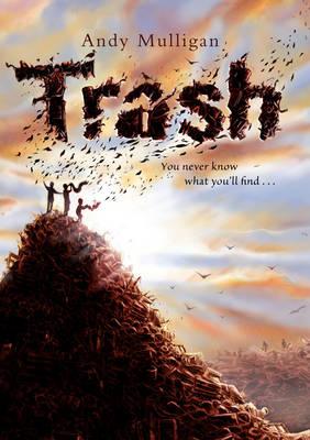 Trash book