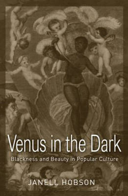 Venus in the Dark book