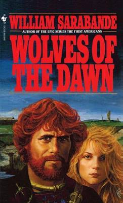Wolves Of The Dawn book