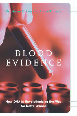 Blood Evidence book