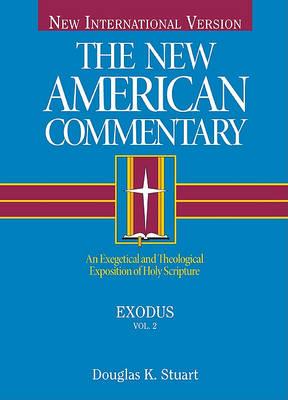 Exodus by Douglas K Stuart