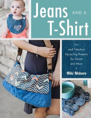Jeans and a T-Shirt by Niki Meiners