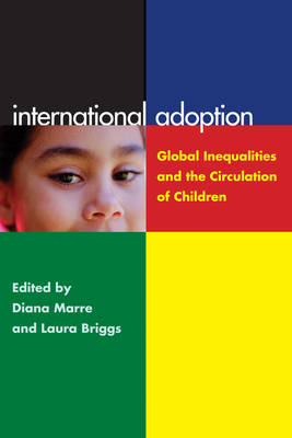 International Adoption by Laura Briggs