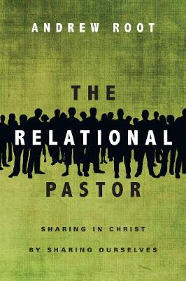 Relational Pastor book