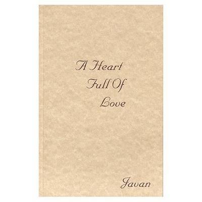 Heart Full of Love by Javan