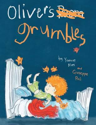 Oliver's Grumbles book