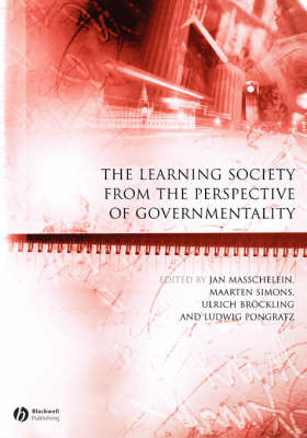 Learning Society from the Perspective of Governmentality by Ulrich Brockling