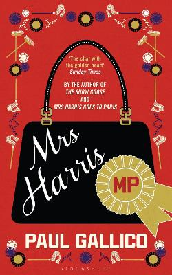 Mrs Harris MP by Paul Gallico