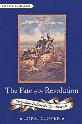 Fate of the Revolution book