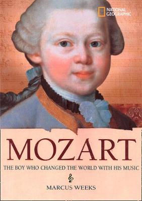 Mozart by Marcus Weeks