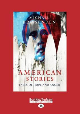 American Stories by Michael Brissenden