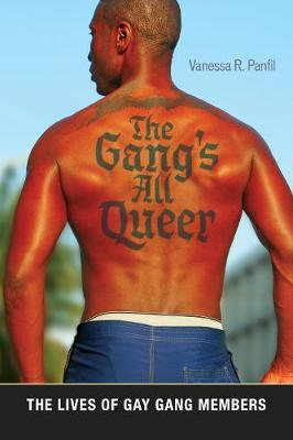 The Gang's All Queer by Vanessa R. Panfil