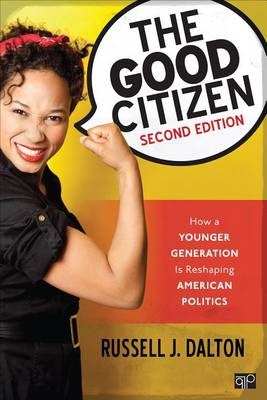 Good Citizen by Russell J. Dalton