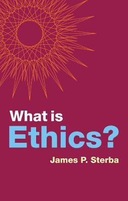 What is Ethics? book
